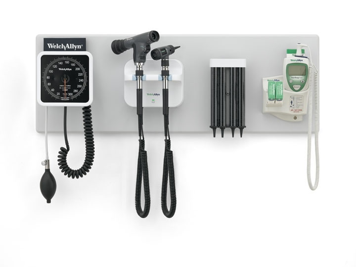 Welch Allyn Sistem Diagnostic de perete 777