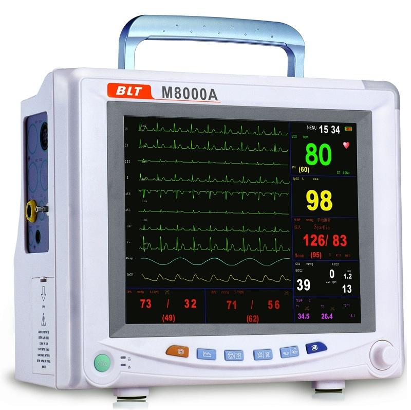 Monitor M8000A