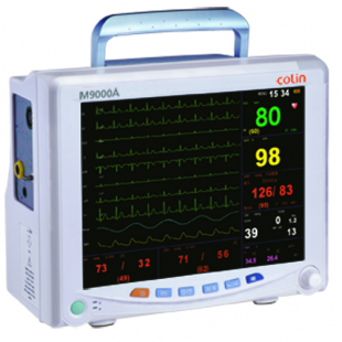 Monitor M9000A