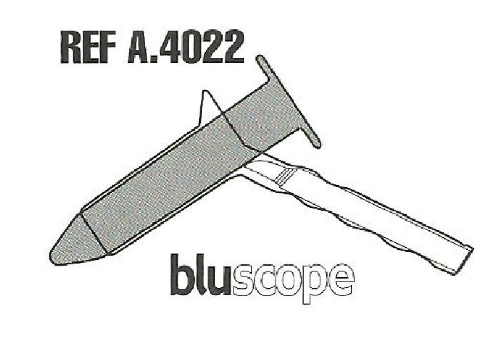 Anuscop Blu Scope chirurgical/examinare