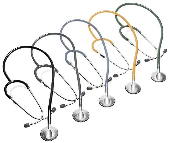 Riester stetoscop anestophon
