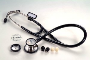 Stetoscop Triplex Clasic Cardiologie