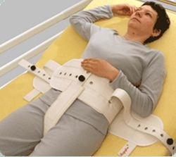 Sistem de imobilizare si pozitionare la pat Segufix – 2221