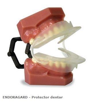 Protector dentar - ENDORAGARD