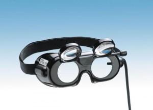 Ochelari Frenzel Nistagmus Spectacle - model 502