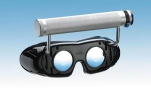 Ochelari Frenzel Nistagmus Spectacle - model 503