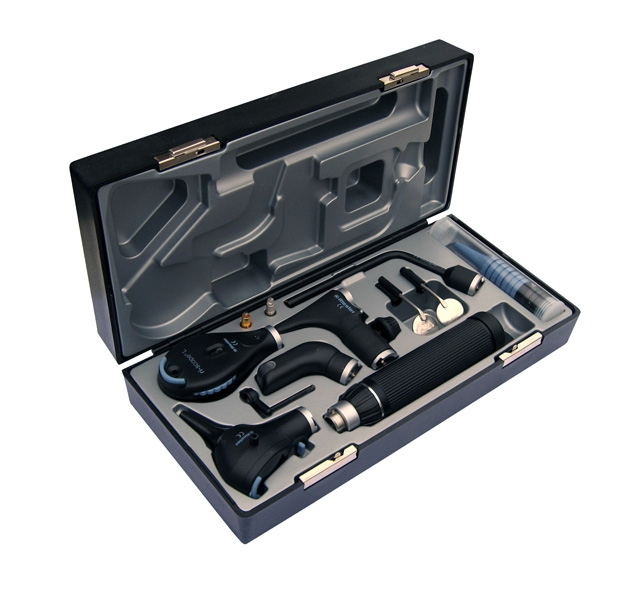 Set Riester ri-scope de luxe