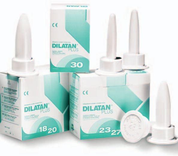 Dilatator anal criotermic DILATAN PLUS