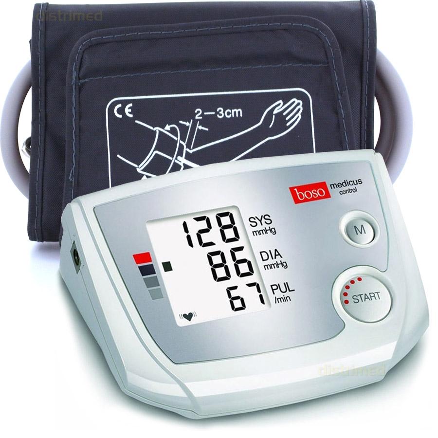 Tensiometru Boso Medicus Control