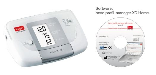 Tensiometru digital Boso Medicus PC 2
