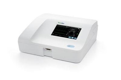 Electrocardiograf Welch Allyn CP 150