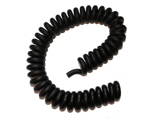 Furtun spirala pentru tensiometre Riester