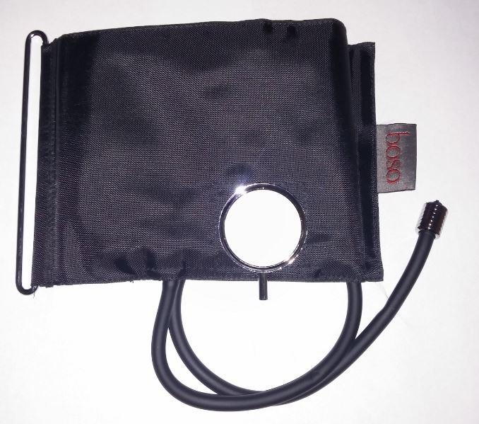 Manseta tensiometru Boso Classic-Privat, model cu stetoscop