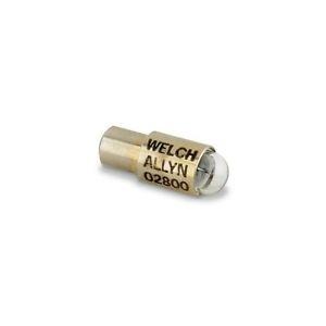 Welch Allyn bec rezerva, 2,5V Vacuum, 02800-U
