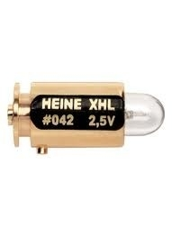 Heine bec rezerva XHL, 2,5 V, X-01.88.042