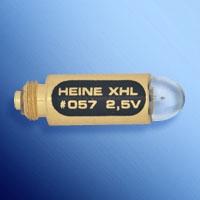Heine bec rezerva XHL, 2,5 V, X-01.88.057