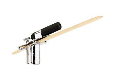 Welch Allyn Tongue Blade Holder – Cap Apasator de limba