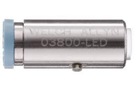 Welch Allyn bec rezerva, 3,5V SureColor LED, 03800-LED