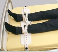 Sistem de imobilizare rapida a gleznelor, cu lacat magnetic - Segufix, Adulti, 4215