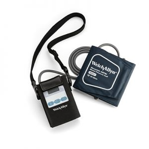 Welch Allyn ABPM 7100 – Monitor de masurare tensiune arteriala ambulatoriu