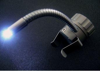 Gynilux – lumina de examinare portabila pentru specule ginecologie