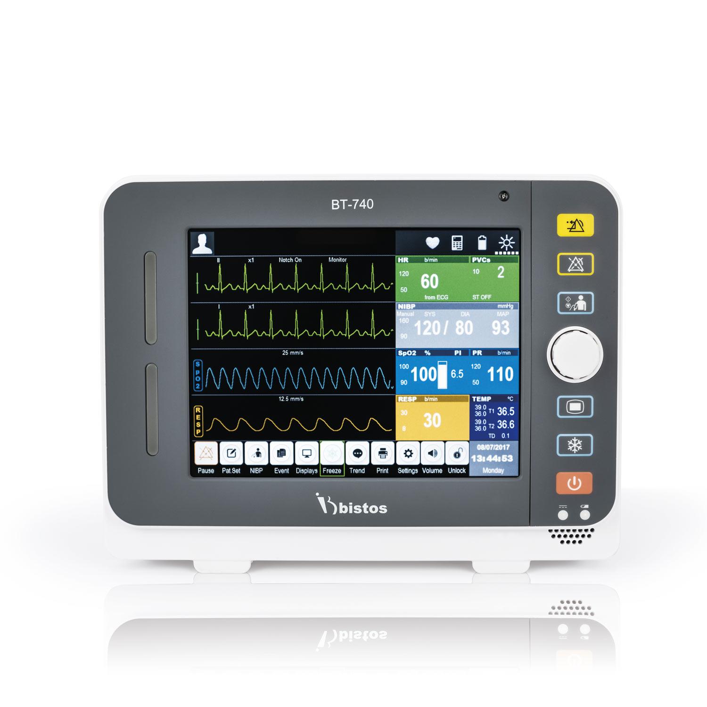 Bistos Monitor Pacienti BT-740