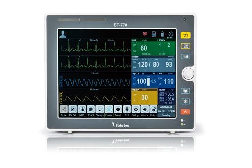 Bistos Monitor Pacienti BT-770
