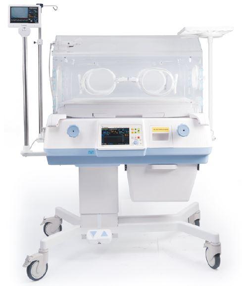 Bistos Incubator pentru nou nascuti BT-500